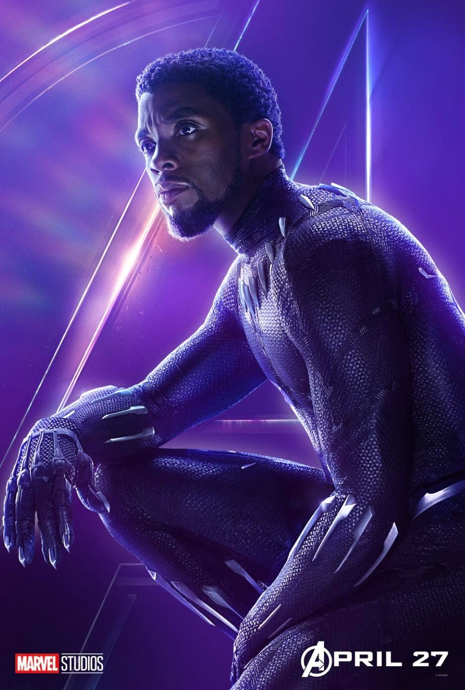 Black Panther 2 Just Got Rescheduled To February 2021 According To Fans