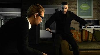 Grand Theft Auto 4: The Ballad of Gay Tony