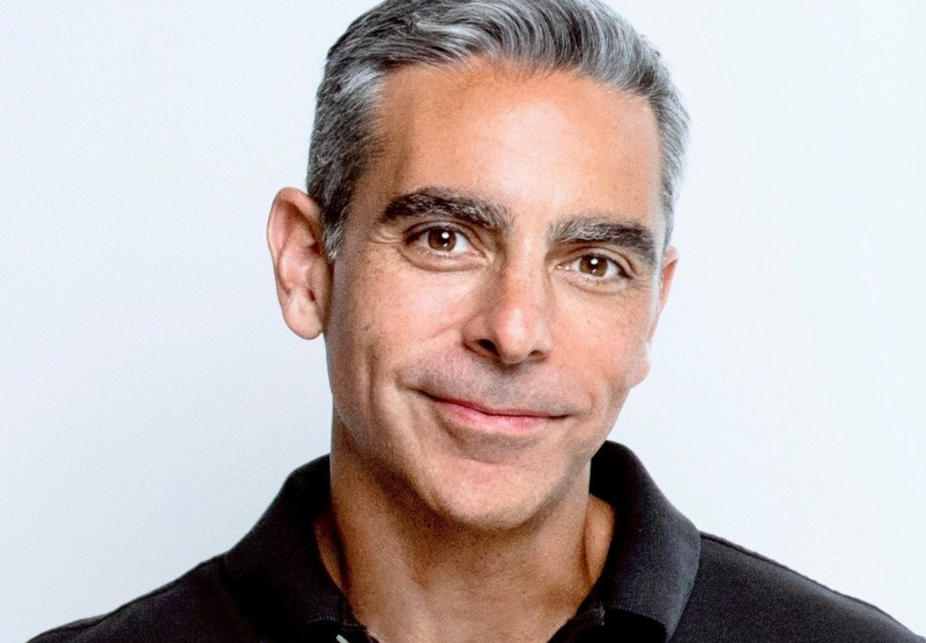 David Marcus of Facebook photo