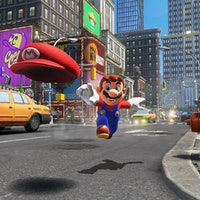 Why People Love the 'Super Mario Odyssey' Level New Donk City