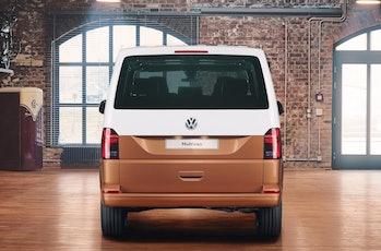 VW T6.1 Multivan