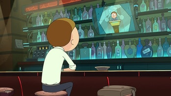 """Campaign Manager Morty in """"Tales From the Citadel""""."""