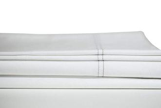 Alterra Pure Sheet Set - GOTS Organic Cotton Percale