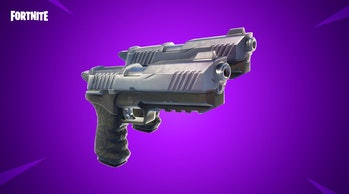 'Fortnite' Dual-Wield Pistols