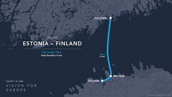 Estonia to Finland
