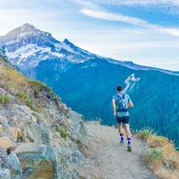 Hard Biological Limit to Human Endurance Revealed in a Cross-Continent Race