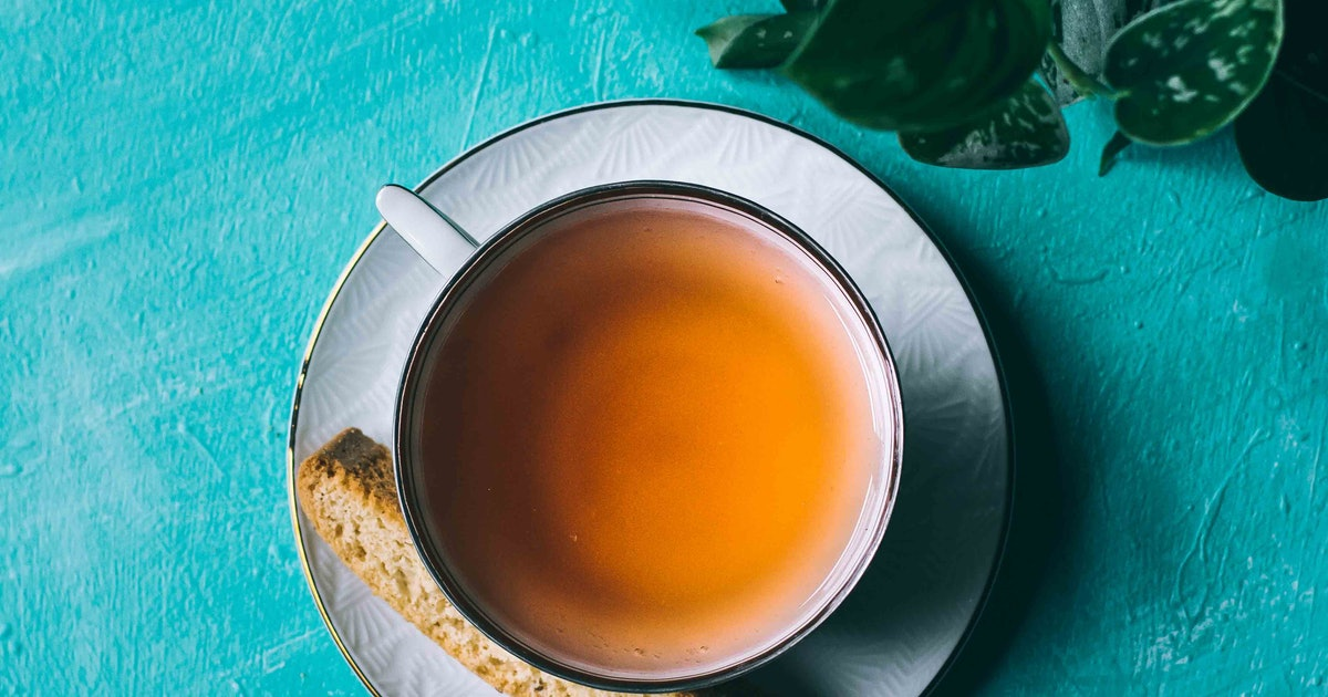 Scientists have found a new benefit of drinking tea for the brain