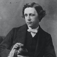 Lewis Carroll's Wise Words About Email Writing