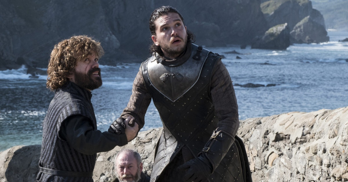 'Game of Thrones' Finale Teases a Sequel Spinoff With the Original Cast