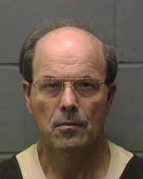 Dennis Rader mugshot