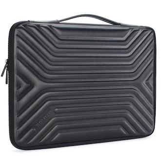 DOMISO Shockproof Waterproof Laptop Sleeve with Handle