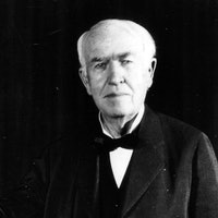 Thomas Edison Couldn't Predict the Future Because His Ego Was Too Big