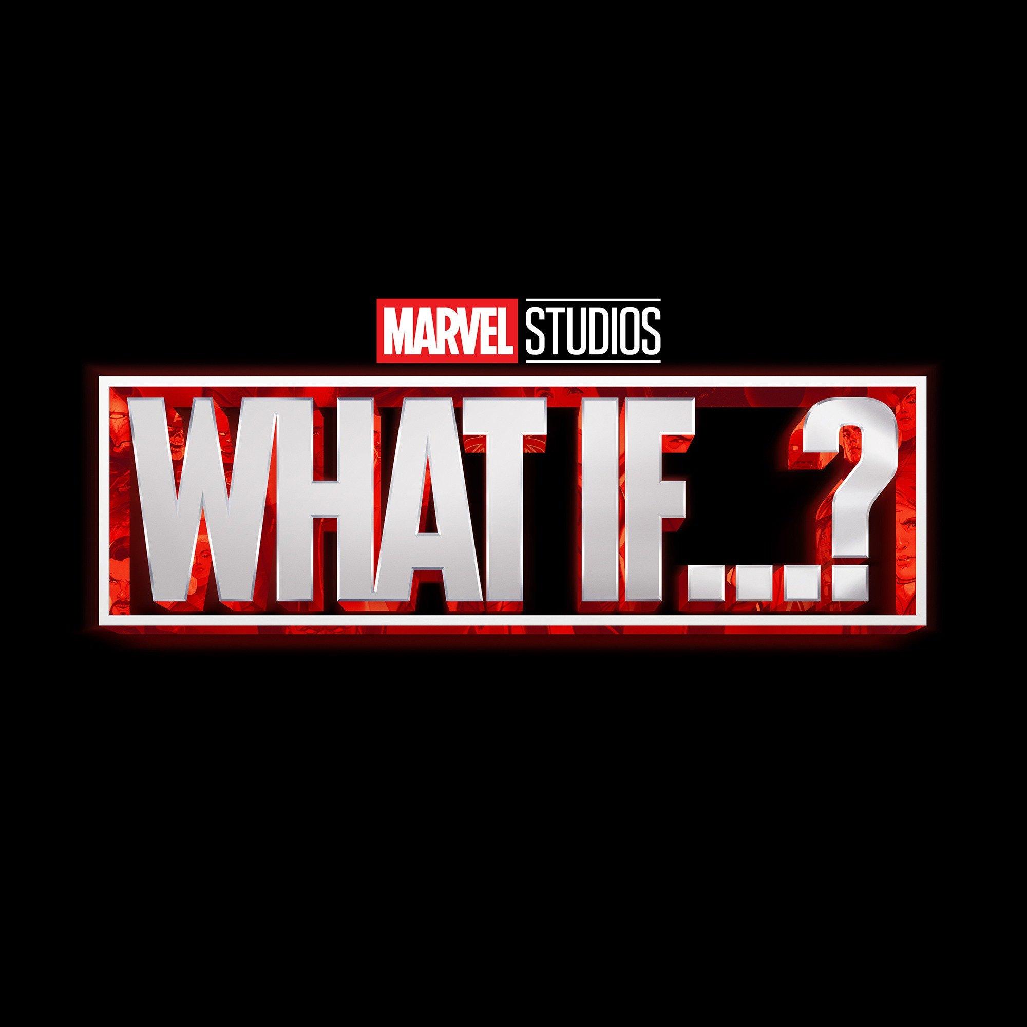 Marvel Studios Presents What If