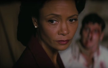 Maeve in 'Westworld' Season 3