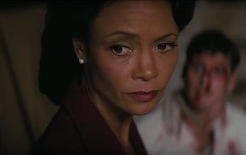 Maeve in 'Westworld' Season 3