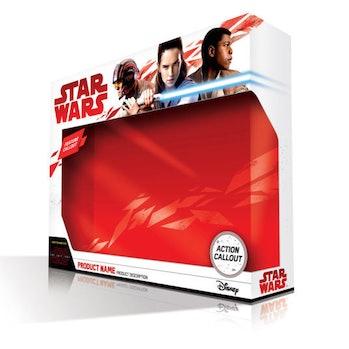 The last Jedi Force Friday II toys Poe Rey lightsaber Finn