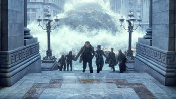 'The Day After Tomorrow'