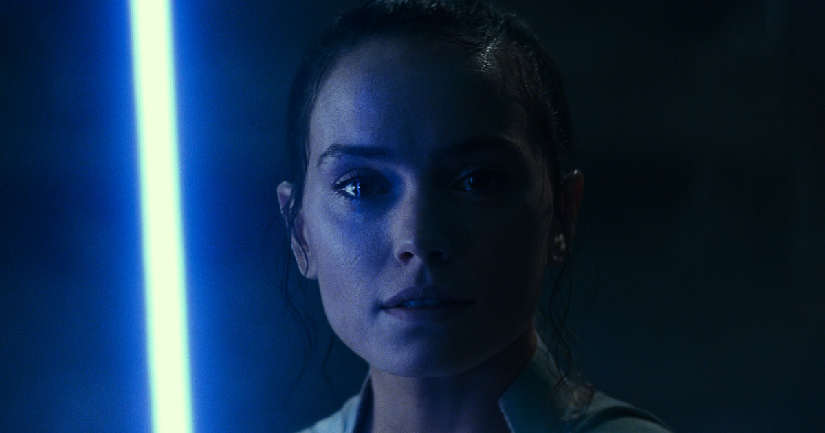 'Rise of Skywalker' spoilers: Why Rey's Palpatine connection doesn't work