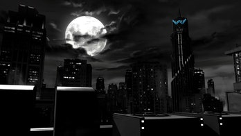 Batman Shadows Edition