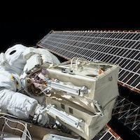 Ultra-Thin Solar Panels Will Power Future ESA Satellites