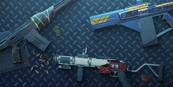 'Destiny 2' Season of the Forge Pinnacle Weapons