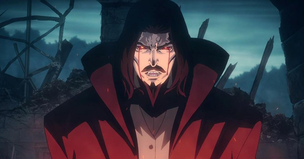 Castlevania' Season 3 release date, trailer, plot, villain, and more for  Netflix's anime horror
