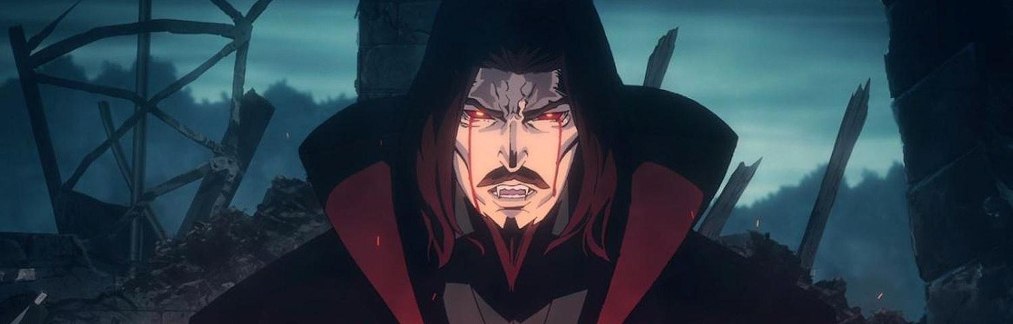 Castlevania Season 3 Release Date Trailer Plot Villain And