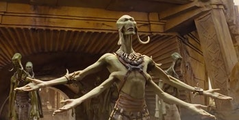 Jump Virginia! Mars was known asBarsoom to the indigenous population in the underrated 'John Carter of Mars'