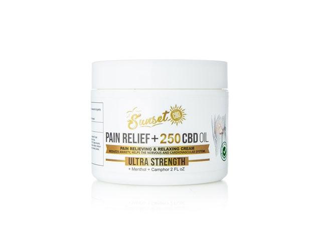 best cbd cream for neuropathy in feet