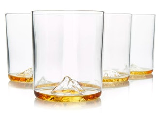 International Mountains Glasses