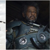 'Rogue One' Sequel Book 'Inferno Squad' Features Empire's Death Star Revenge