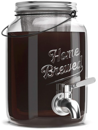 The Original Cold Brew on Tap 2 Liter Cold Brew Coffee Maker