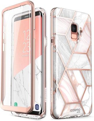 i-Blason Cosmo Series Protective Case for Samsung Galaxy S9