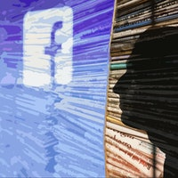Could Outside Moderators Save Facebook From Fake News?