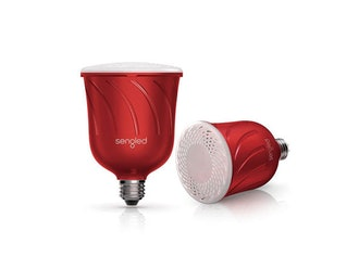 Sengled Pulse Smart Bulbs with built-in Wireless Speakers
