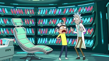 """'Rick and Morty' """"Morty's Mind Blowers"""""""