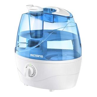 VicTsing Cool Mist Humidifier