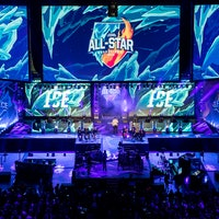 2017 Is the Year of Esports