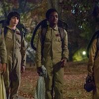 'Stranger Things 2' Broke a Huge Social Media Record This Weekend