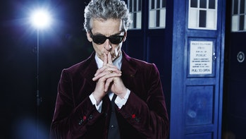 'Doctor Who' is a great show in its own right, even if it hardly has any respect for its own time tr...
