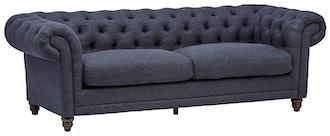 Stone & Beam Bradbury Chesterfield Tufted Sofa