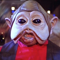 Is thatNien Nunb in the 'Star Wars: Battlefront Rogue One' Expansion?
