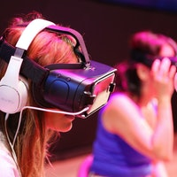 Samsung Patent Reveals That Eye-Tracking VR is Coming