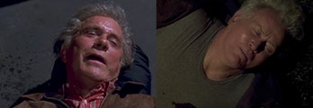 Uncle Ben has died so many times.