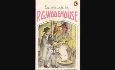 summer lightning wodehouse