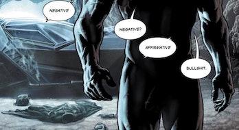 batman comic dick