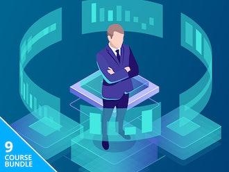 The Big Data Certification Training Bundle