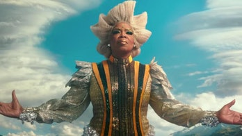 Oprah Winfrey in 'A Wrinkle in Time'