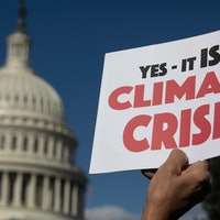 The 5 corrupt pillars of climate change denial