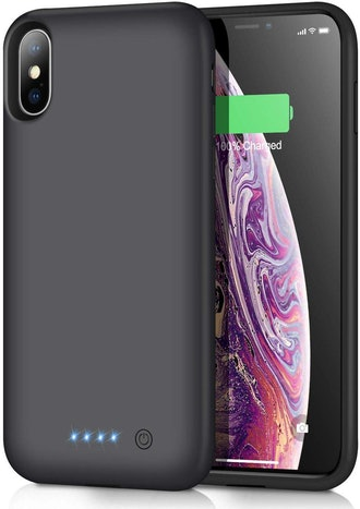 Battery Case for iPhone XS Max